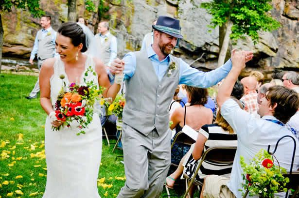 Top 10 Modern Recessional Songs