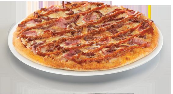 A pizza preferida do Garfield! Já provaste a Pizza Lasanha de Carne ...