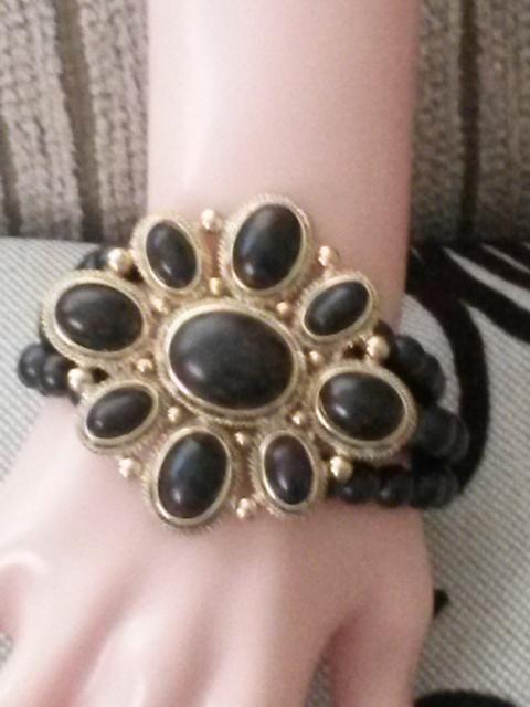 bebe bracelet #bebe