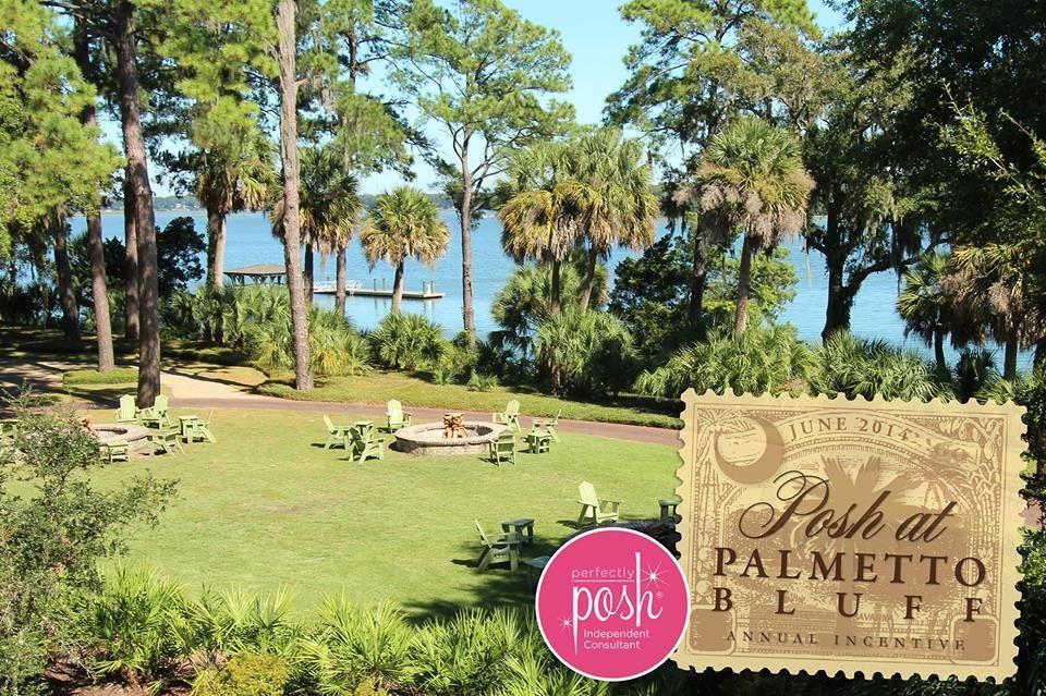 Palmetto Bluffs, South Carolina