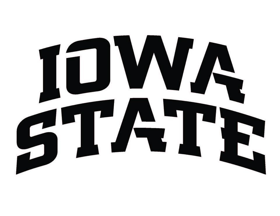 Iowa State Pumpkin Stencil Iowa State Iowa State University