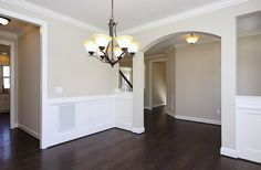 Sherwin Williams Balanced Beige Entry Way Color