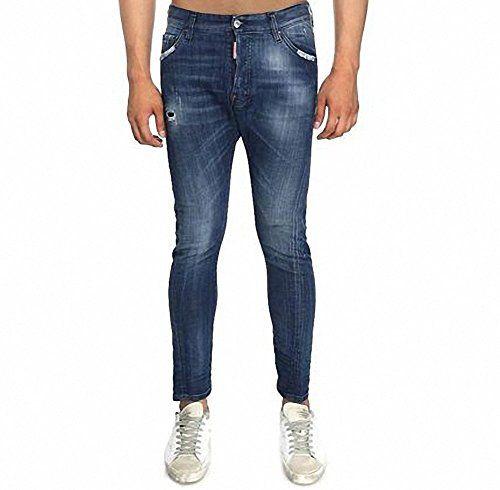 (ディースクエアード) DSQUARED2 Men's Rider Stretch Jeans デニムジーンズ L... https://www.amazon.co.jp/dp/B01HGN90BS/ref=cm_sw_r_pi_dp_HFsBxbFCTHSYY