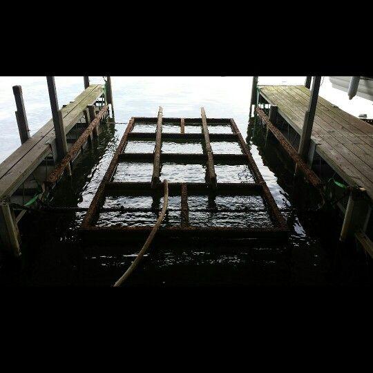Boat Dock - Ruby Orton  Instagram: rubyortonphoto