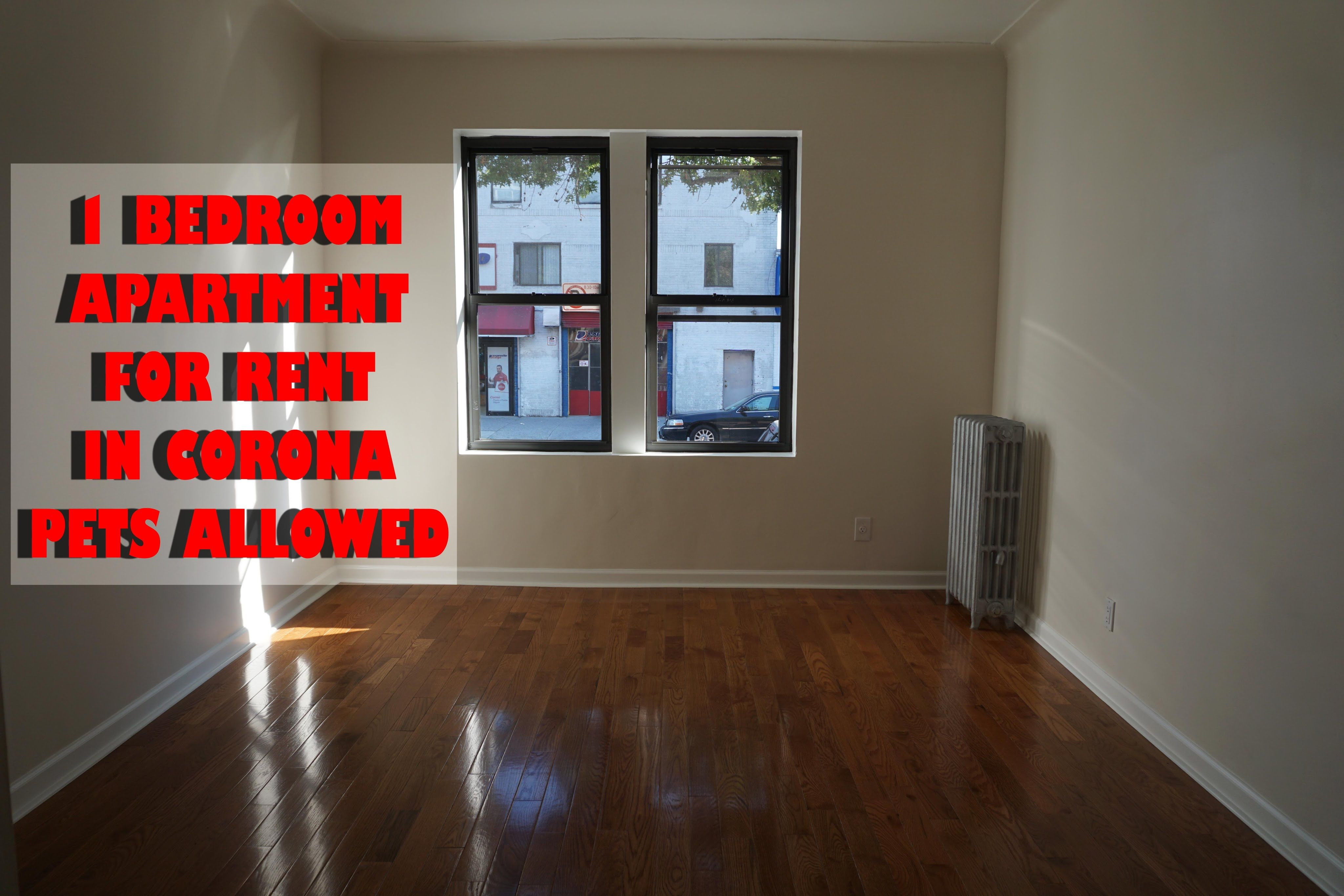 All New 1 Bedroom For Rent In Corona Queens Nyc For 1800 Bedroom Apartment Apartments For Rent 1 Bedroom Apartment