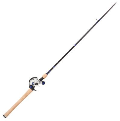 Browning Fishing X Bolt Baitcast Rod And Reel Combo 7 Mh
