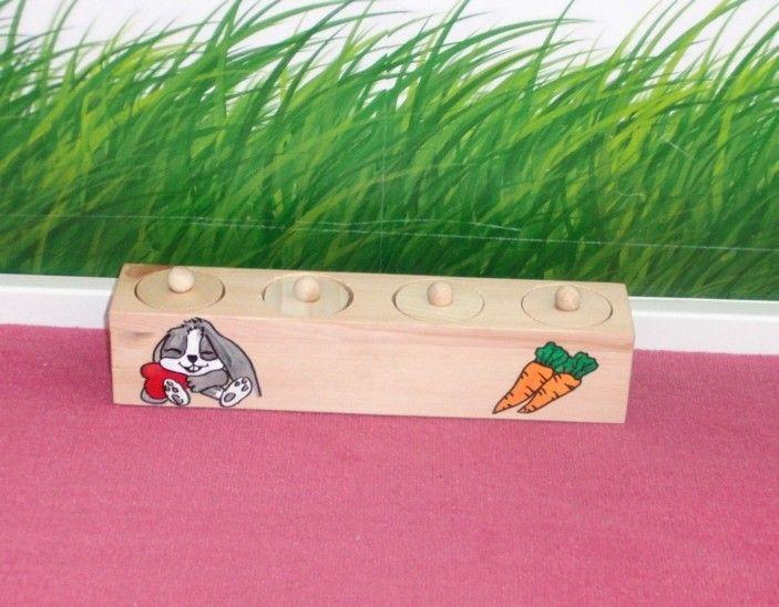 logikspiel pl schnasen kaninchen pinterest logikspiele kaninchen und kaninchen spielzeug. Black Bedroom Furniture Sets. Home Design Ideas