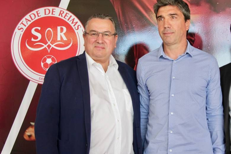 Reims, le poil à gratter de la Ligue 1