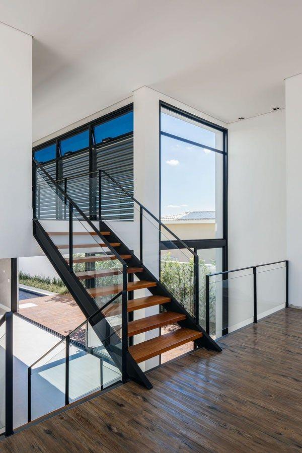 Projeto de Casa - Sainte Helene - Guaiume 7   24.7 Arquitetura Design