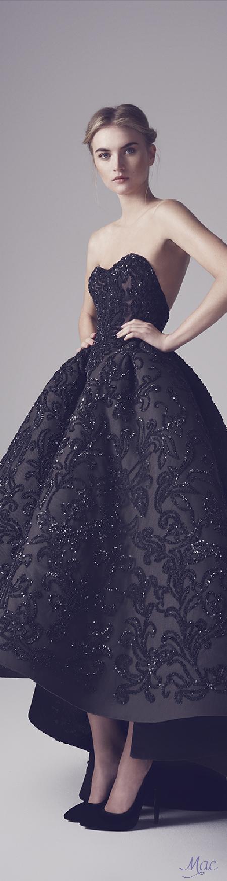 Spring 2016 Haute Couture Ashi Studio | Conny.Rojo | Pinterest ...