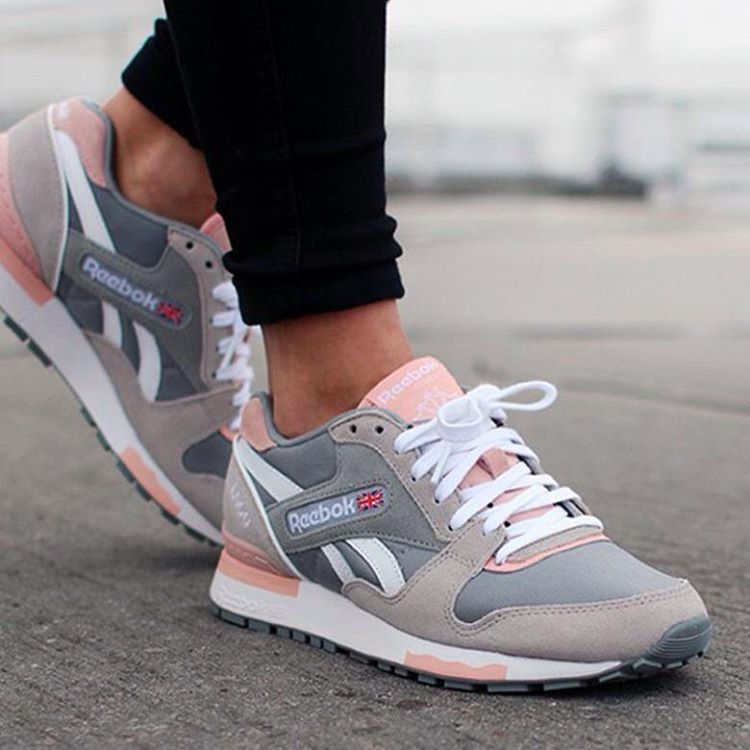 6ff86b2afb26 Sneakers women - Reebok GL6000 (©unknown) Clothing