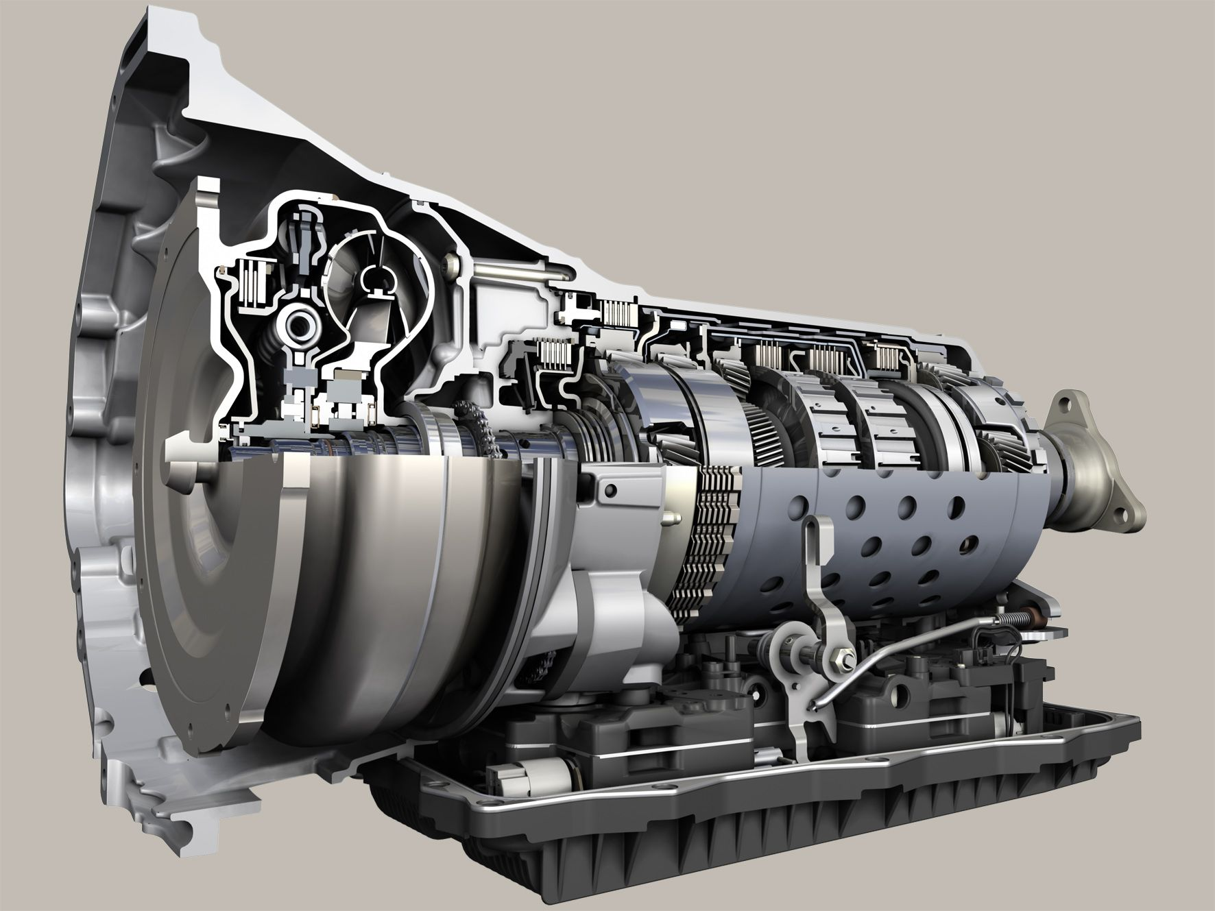 Bmw 760i With Zf 8 Speed Automatic Gearbox In 2020 Engines For