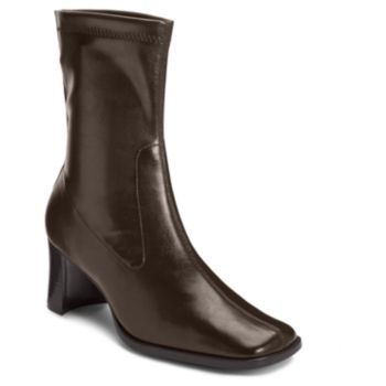 Womens Boots Aerosoles A2 by Aerosoles 2 Boot Brown PU