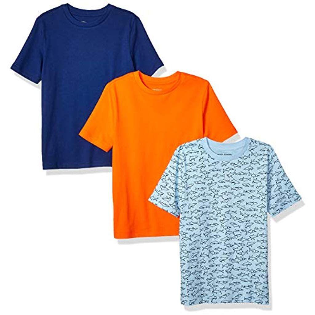 FLYCHEN Jungen T Shirt Marshmello Fantasy Serie T Shirt