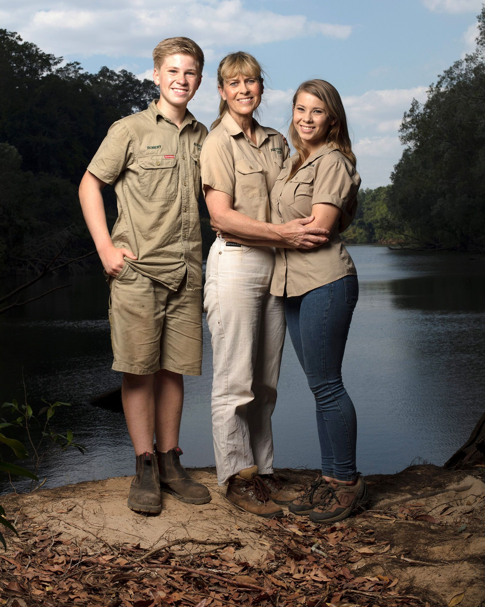 Communication on this topic: Adelaide Clemens, terri-irwin/
