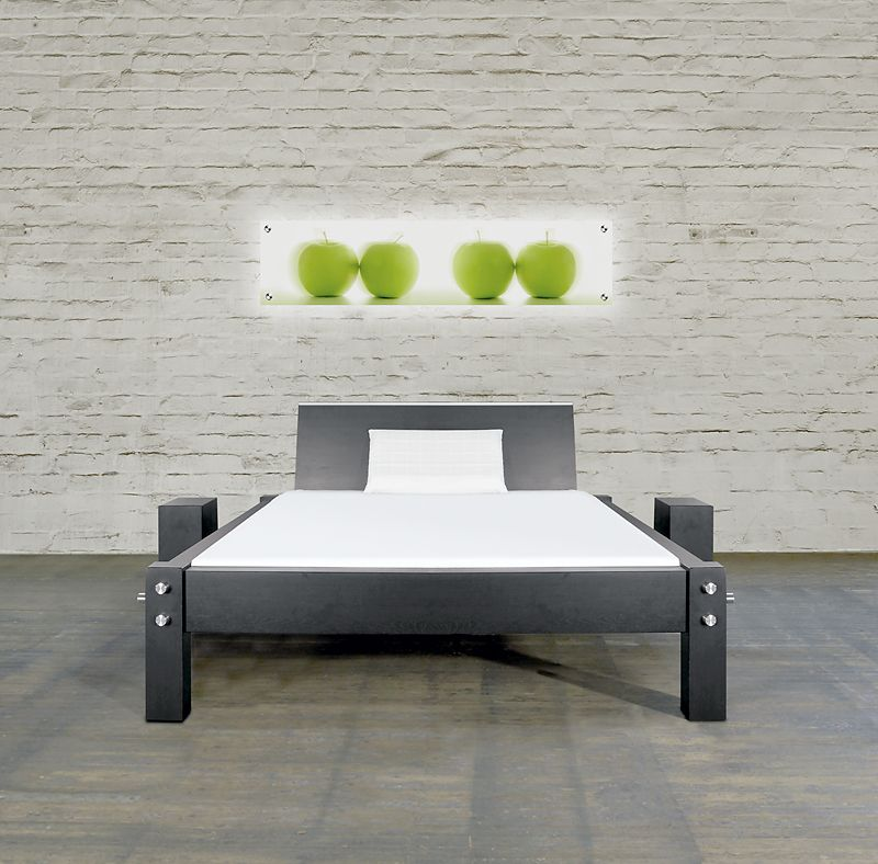 Beste Twin Size Himmelbett Rahmen Galerie - Benutzerdefinierte ...