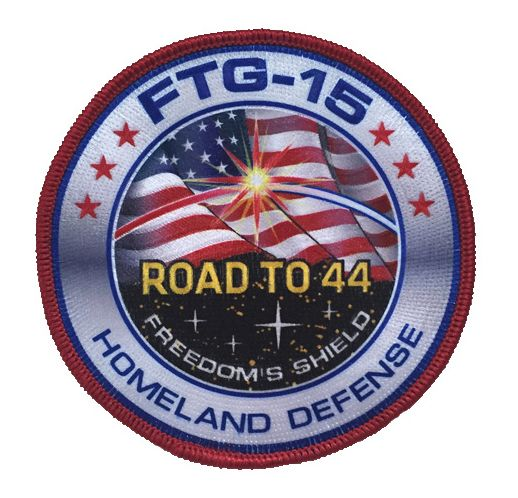 Get Homelanddefenae Patches From Advantage Embroidery And Be