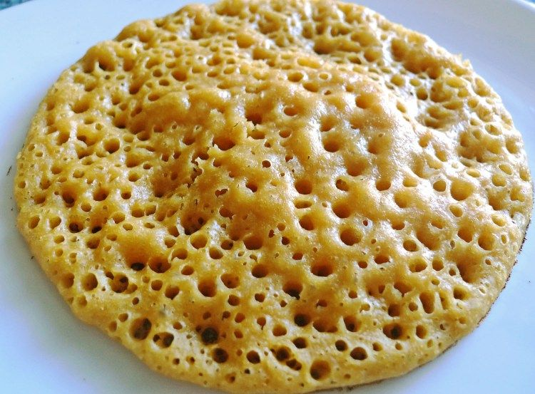 Indian essentials how to make a sweet dosa crumpets food and chowders forumfinder Image collections