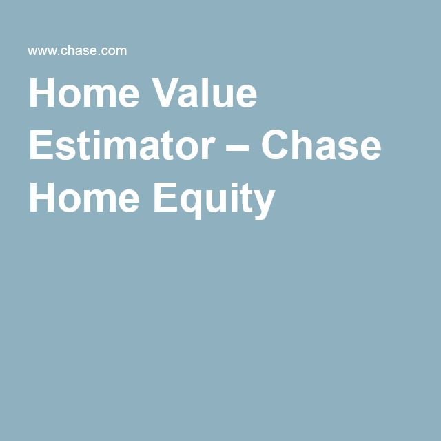 Home Value Estimator Home Equity Home Values Equity