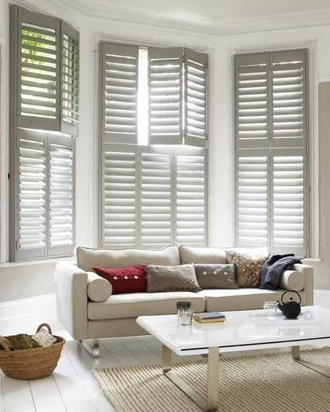 Practicalbeautiful Future Ideas Shutters Indoor Shutters Interior Shutters Window Shutters Indoor