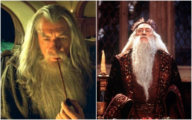 The Real Reason Ian Mckellen Turned Down The Role Of Dumbledore In Harry Potter Ian Mckellen Sir Ian Mckellen Richard Harris