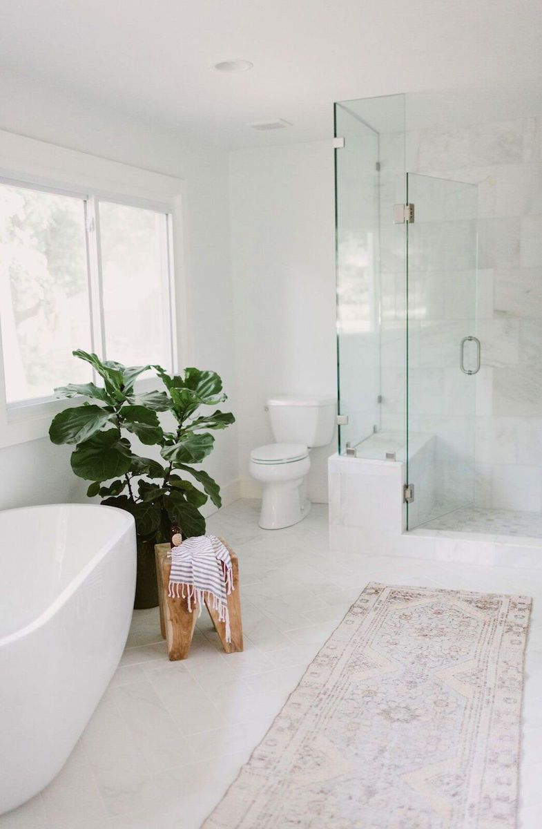 Design Sponge Bathrooms Enchanting Ensley Homes For Design*sponge  Rooms I'd Rather Be In Inspiration