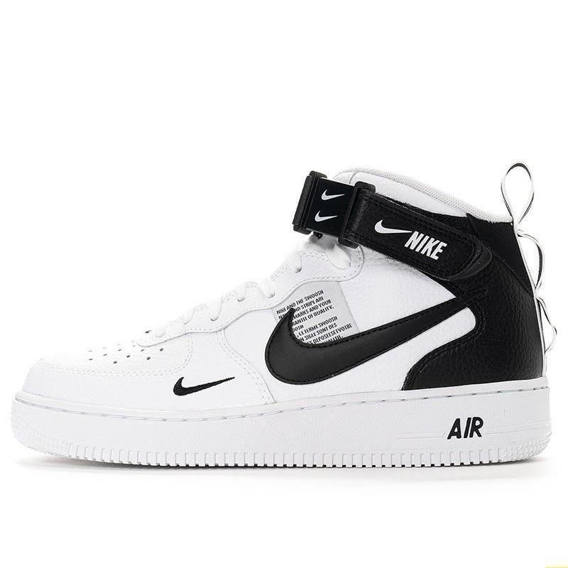 Men Nike Air Force 1 Skateboarding Anti
