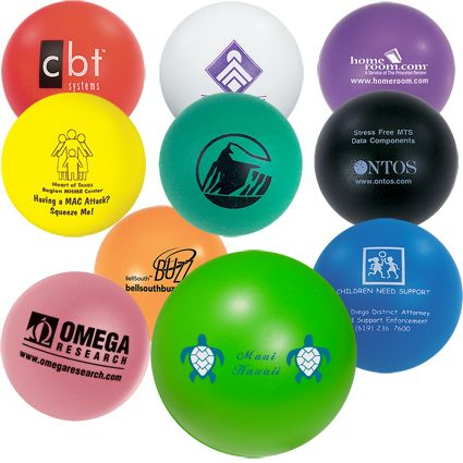 Pl 0255 Round Stress Reliever With Images How To Relieve Stress Stress Balls Stress
