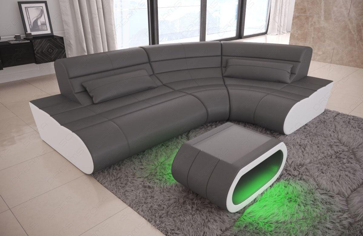 Ledersofa Concept L Mini In 2020 Ledersofa Luxus Couch Luxus Wohnzimmer