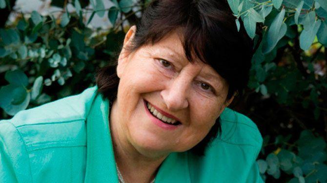 Kruidenvrouw Winiefred Van Killegem is overleden