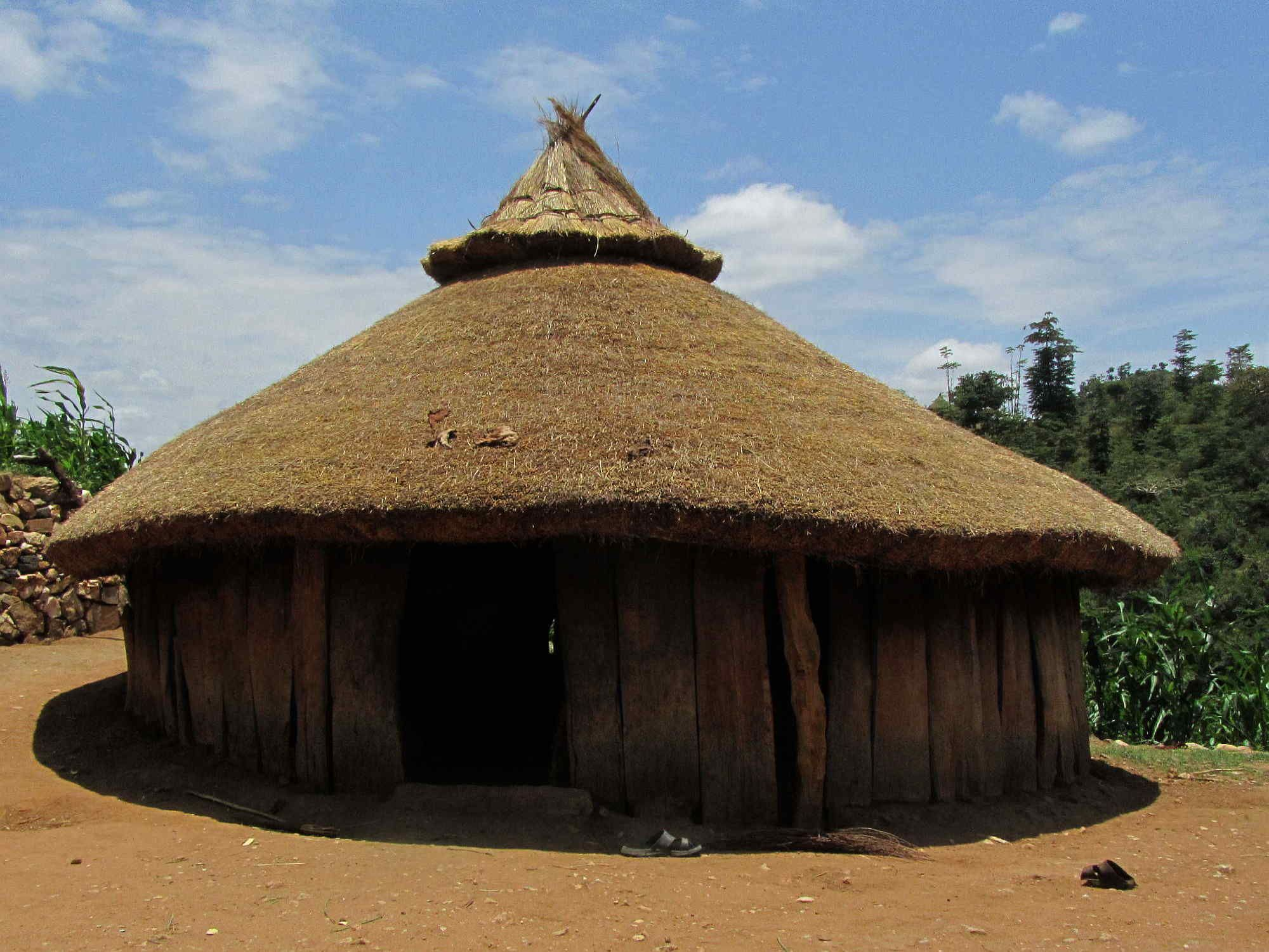 African House Google Search African Architecture