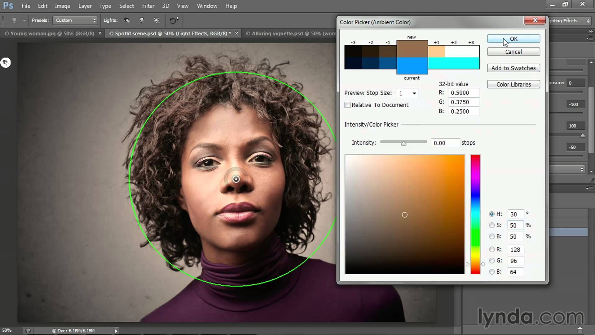 Lynda Com Photoshop For Web Design