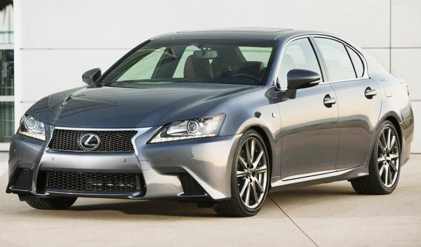 2013 Lexus Gs New 2013 Car Models Coming Out For Sale In Usa Lexus Lexus Cars Car Model