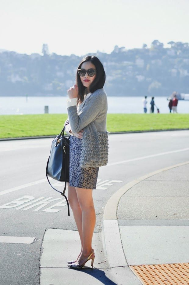 9to5Chic/YLIN jacket
