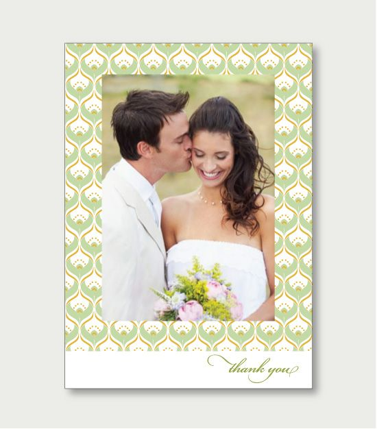 free download thank you cards with your own photo wedding