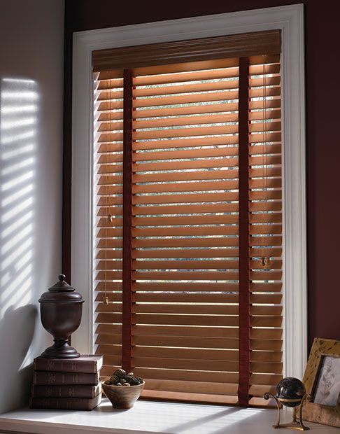 Look Like The Ones In Our New Kitchen Wooden Blinds Living Room