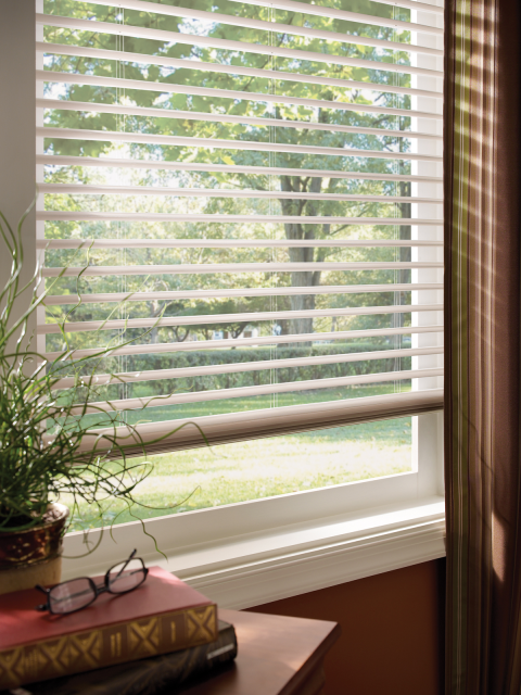 buy blinds online comfortex odysee blinds expand into cellular shades cellular privacy energy efficiency with the lift and stack of blind genius