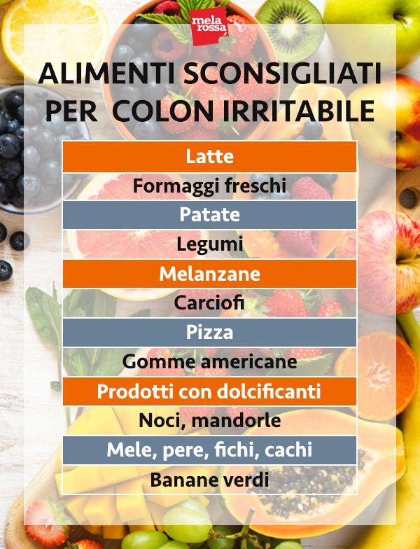 Regimul alimentar al bolnavilor cu sindrom de colon iritabil