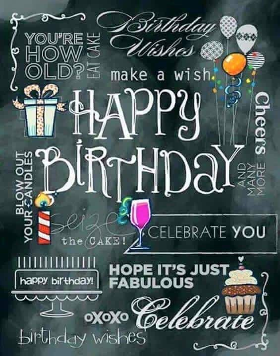 Voorbeeld (With images)   Happy birthday man, Happy ... Happy Birthday Wishes For Men Images
