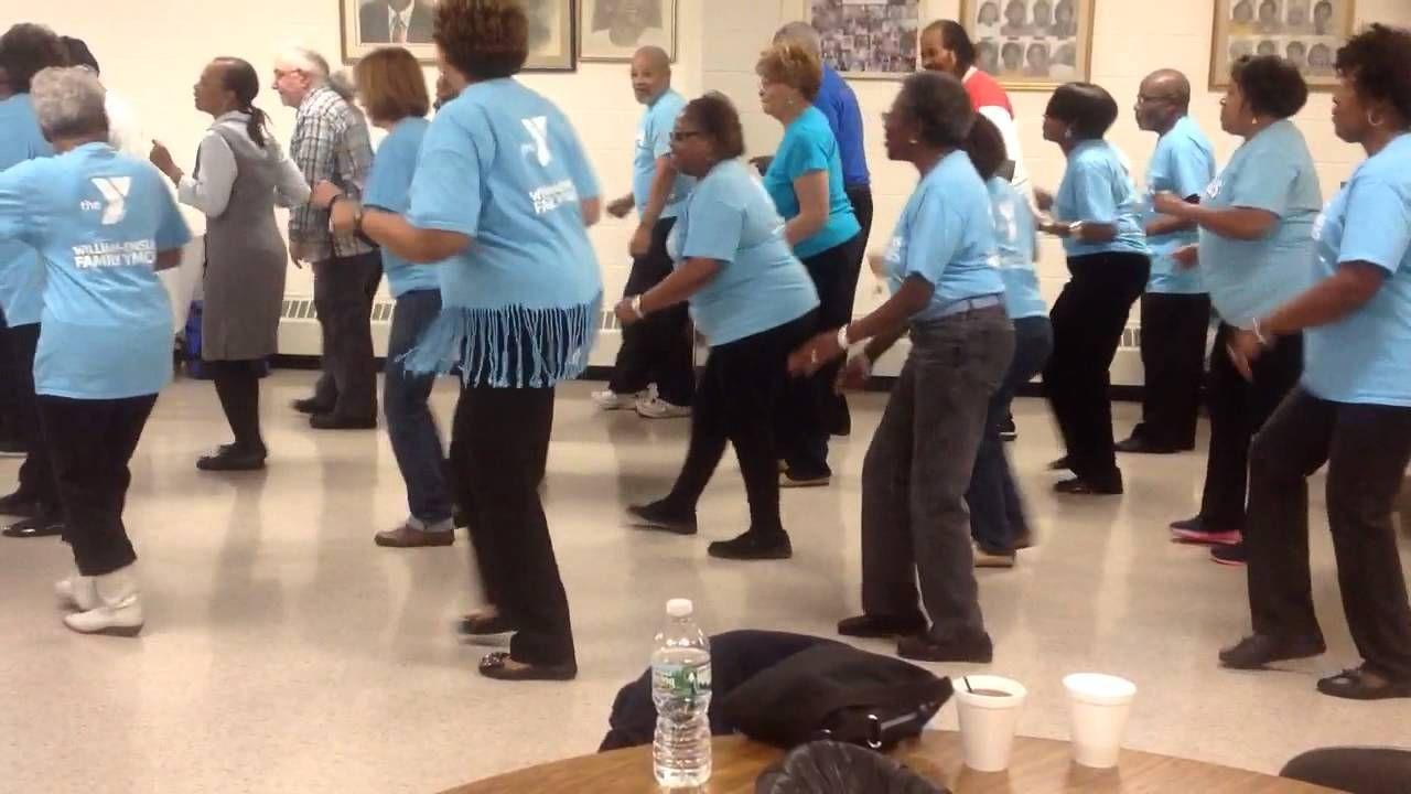 ymca greenville dance classes