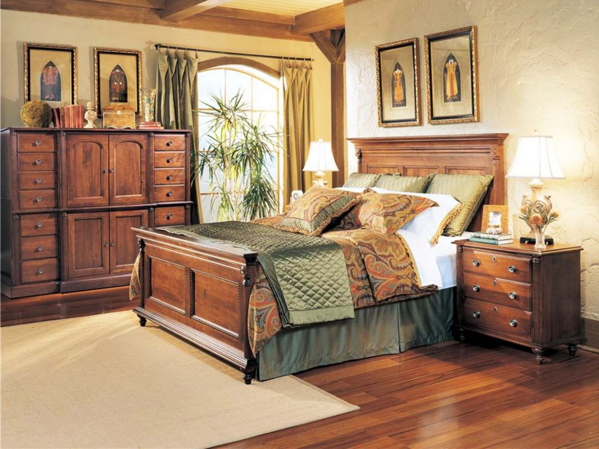 Pin by rahayu12 on spaces room - low budget | Wood bedroom ...