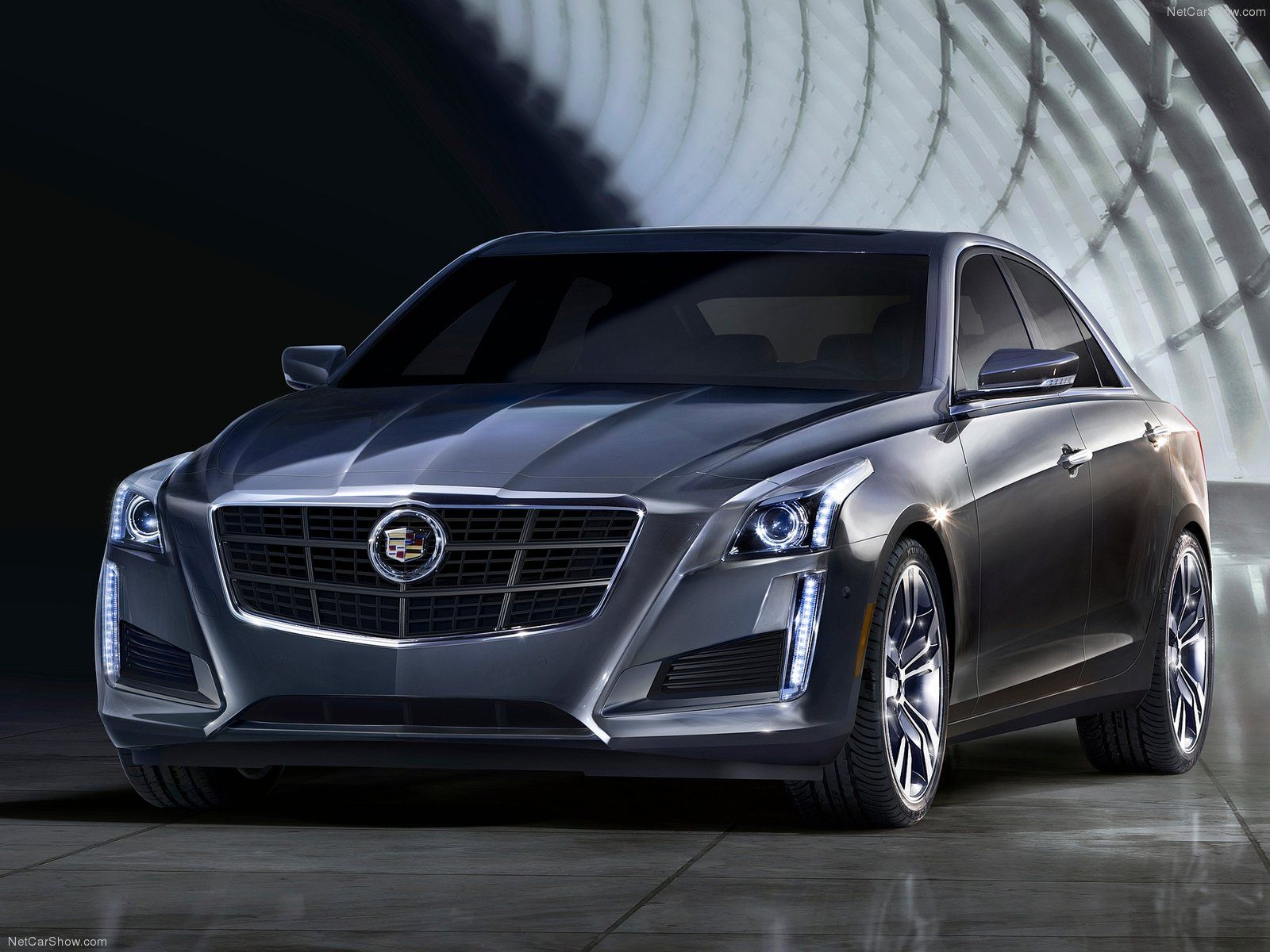 cadillac s 2014 cts looks to impress the world trucks and cars rh pinterest com