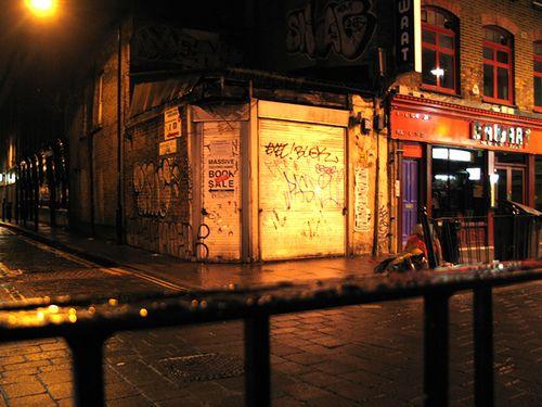 42++ Night street info