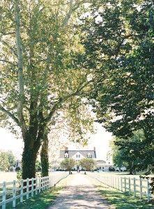 Barn Weddings Williamsburg Va