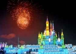 From January 5, 2013, the 29th Harbin International Ice and Snow Festival will start from and last for over one month.It's a truly spectacular...