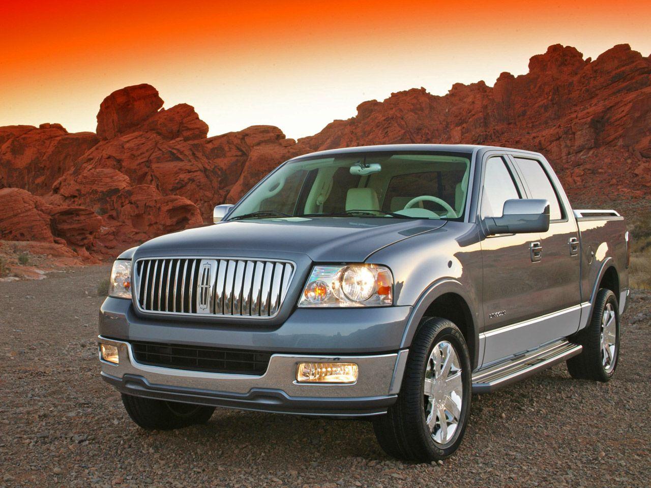 SouthwestEngines 2006 Lincoln Mark LT | Lincoln | Pinterest | Motorad