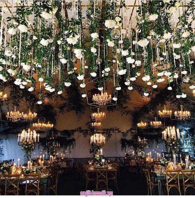 Diy decorations   Dance floor wedding, Floral wedding ...