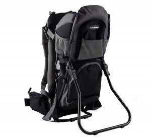 76994f182c4 Top 10 Best Waterproof Hiking Backpacks Review