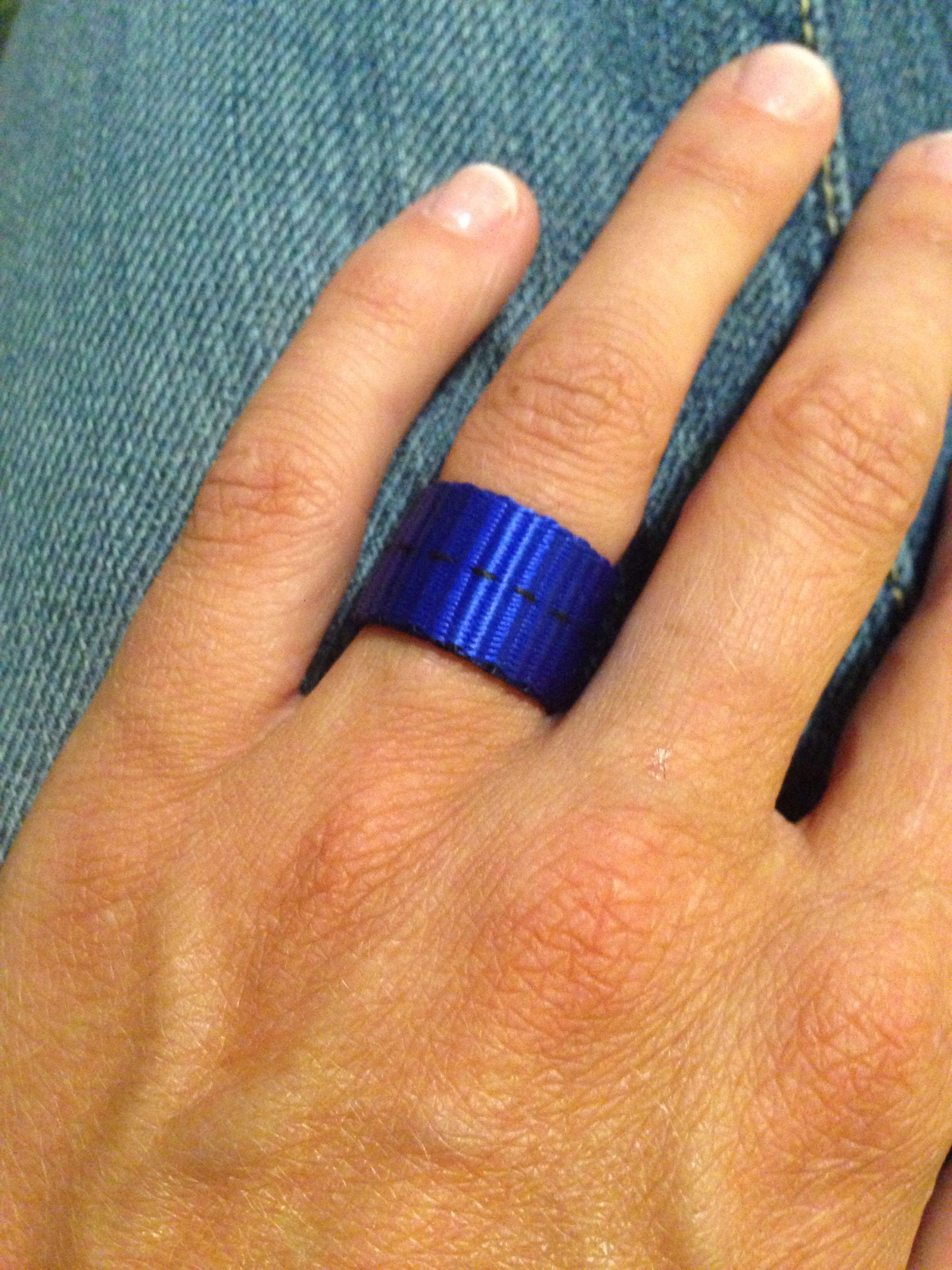 Rock Climber Wedding Ring: Rock Climber Wedding Band At Websimilar.org