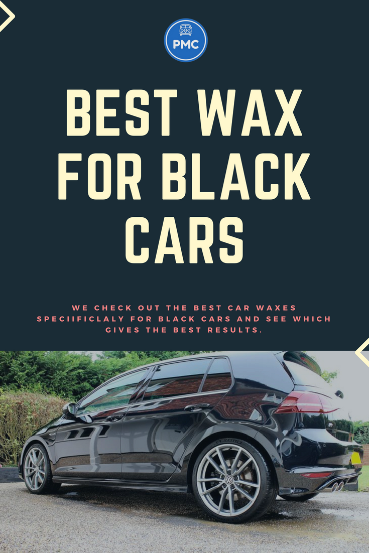 I Take A Look At The Best Wax For Black Cars To Get The Most From